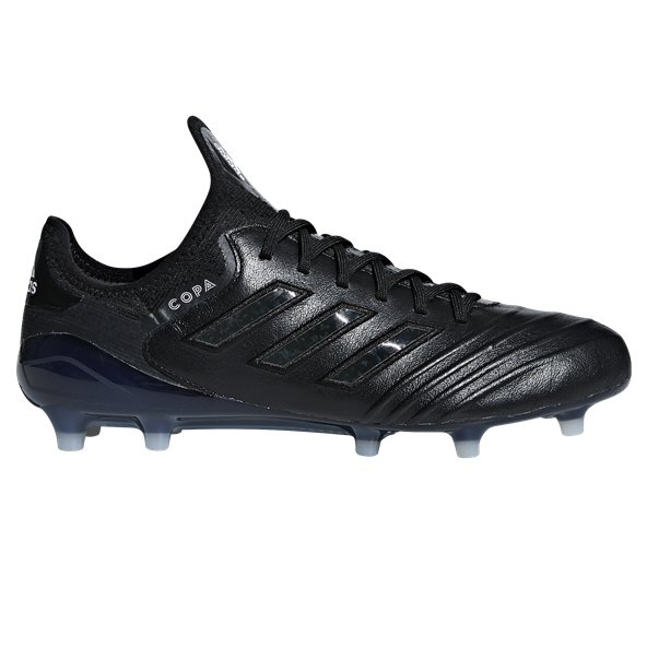 adidas Copa 18.1 FG Football Boot, Black