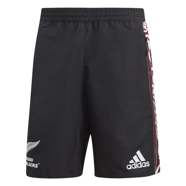 adidas Maori 18 Training Shorts Black