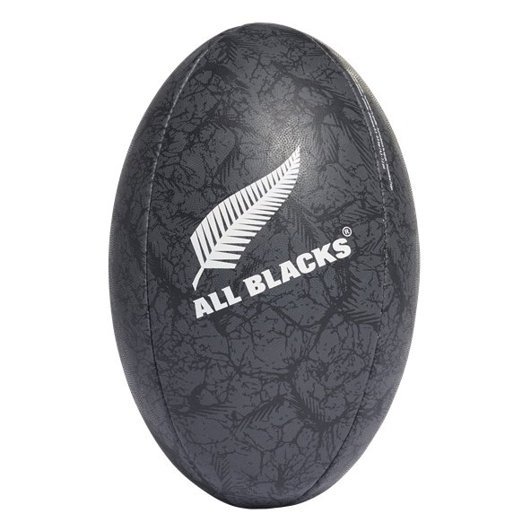 adidas All Blacks 18 Ball Black