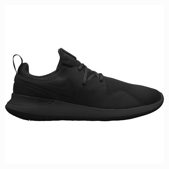 Nike Tessen Men's Trainer, Black