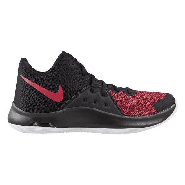 Nike Air Versitile III Mens FW Black/Red