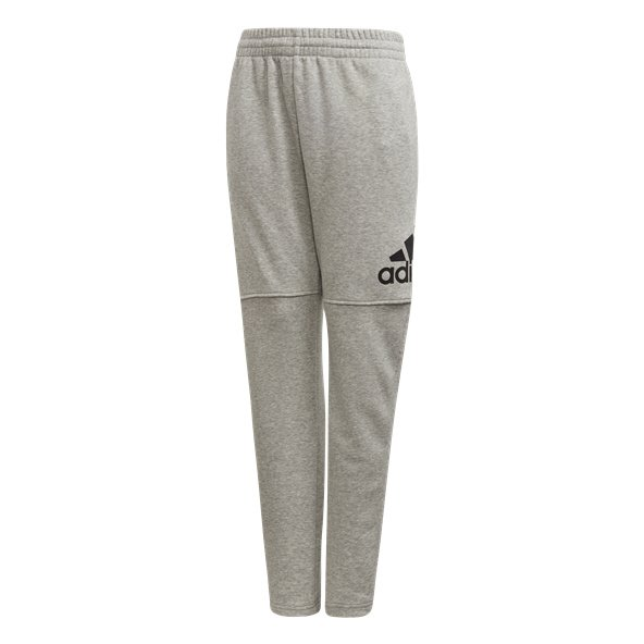 adidas Essential Logo Boys' Pant, Grey