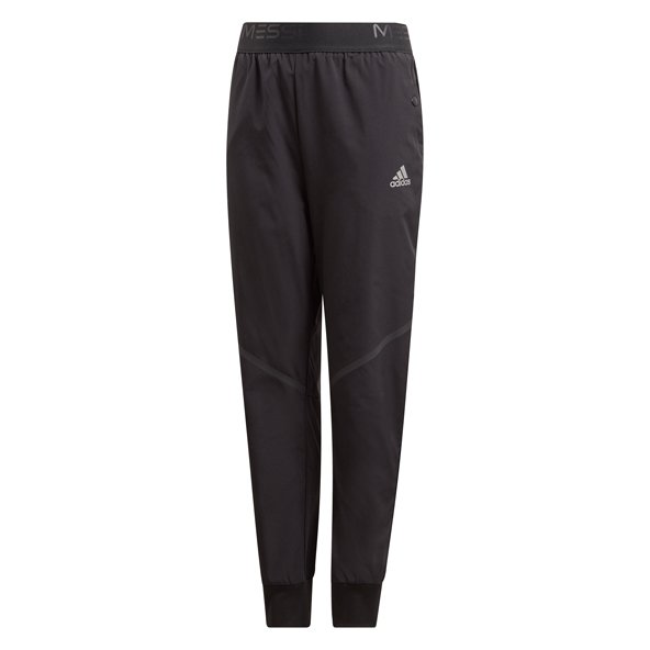 adidas Messi Striker Boys' Pant, Black