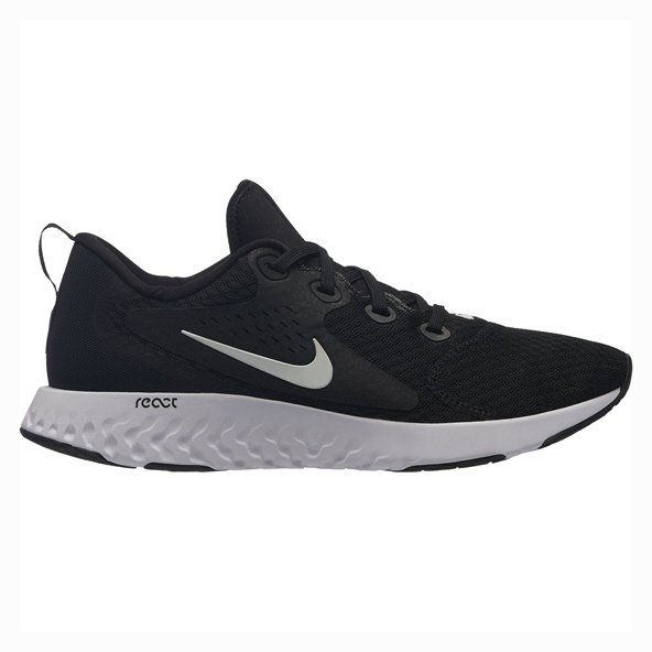Nike Legend React Men's Running Shoe, Black