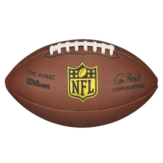 Wilson NFL Duke Football