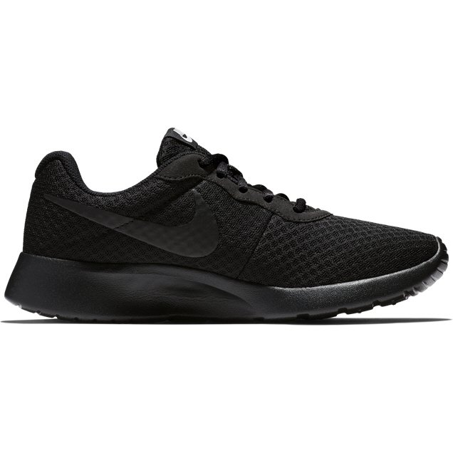 Nike Tanjun Womens Black/White