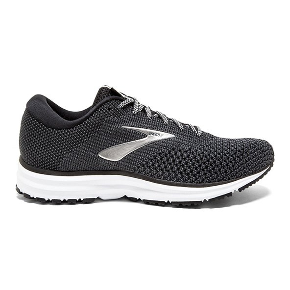 Brooks Revel 2 Women's Running Shoe, Black