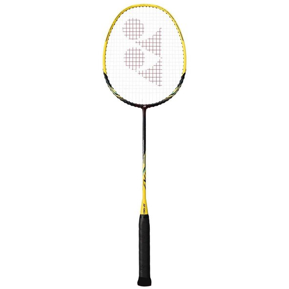 Yonex Nanoray 20 Badminton Racket, Yellow
