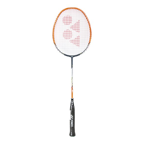 Yonex Nanoray Dynamic Swift Badminton Racket, Grey