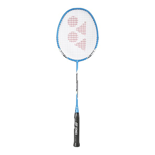 Yonex Nanoray Dynamic Ease Badminton Racket, Blue