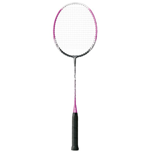 Yonex Muscle Power 2 Badminton Racket, Pink