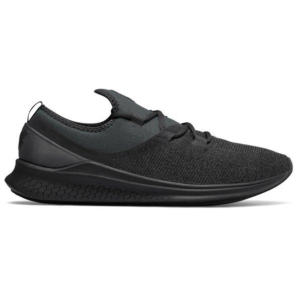 New Balance Lazr Men's Trainer, Black