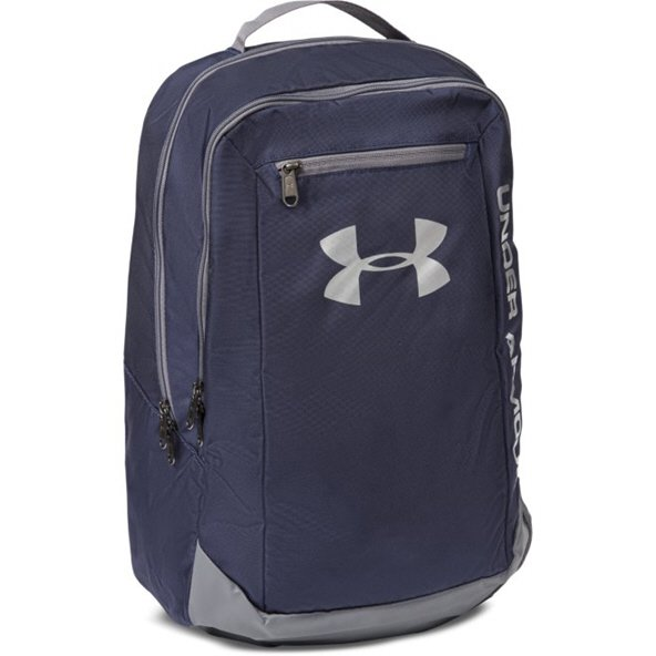 Under Armour® Hustle Lite Backpack, Navy