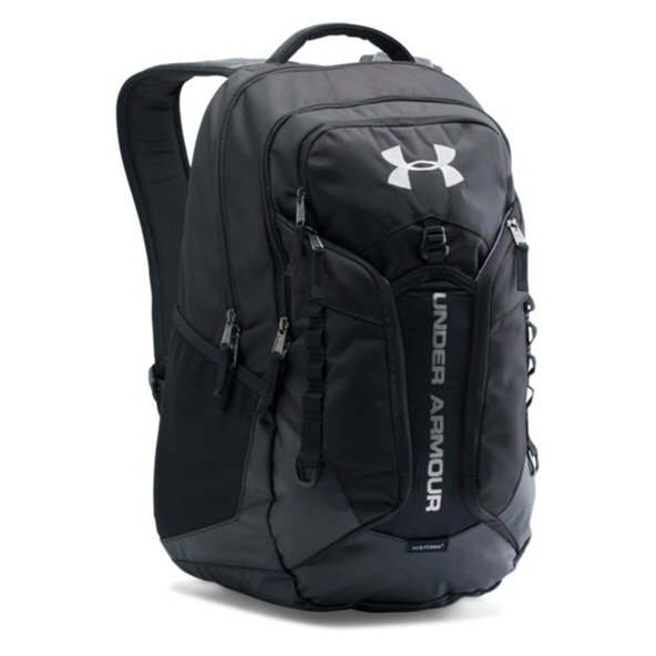 Under Armour® Contender Backpack, Black