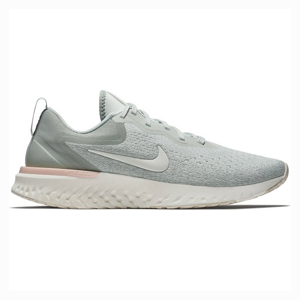 Nike Odyssey React Women's Running Shoe, Silver