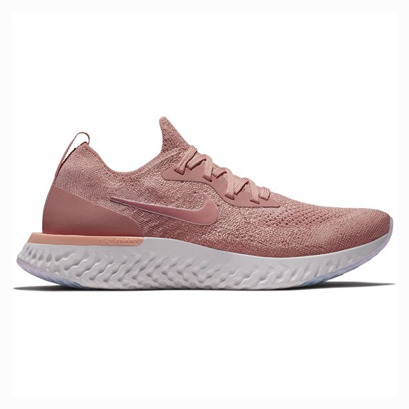 Nike Epic React Flyknit Women's Running Shoe, Pink