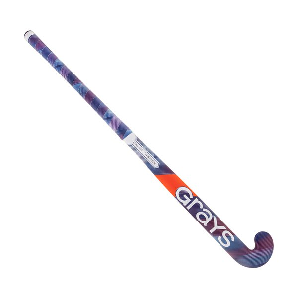 Grays GX-CE Vortex Hockey Stick, Purple