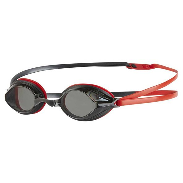 Speedo Vengeance Goggle, Red