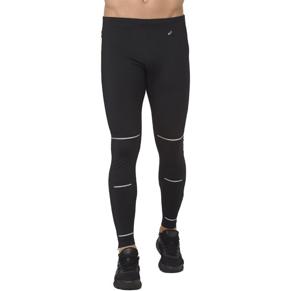 Asics Lite-Show Winter Men's Tight, Black