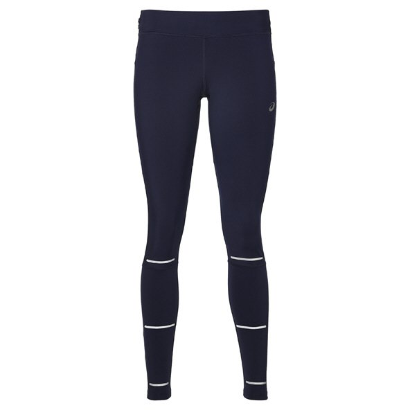 Asics Lite-Show Winter Women's Tight, Navy