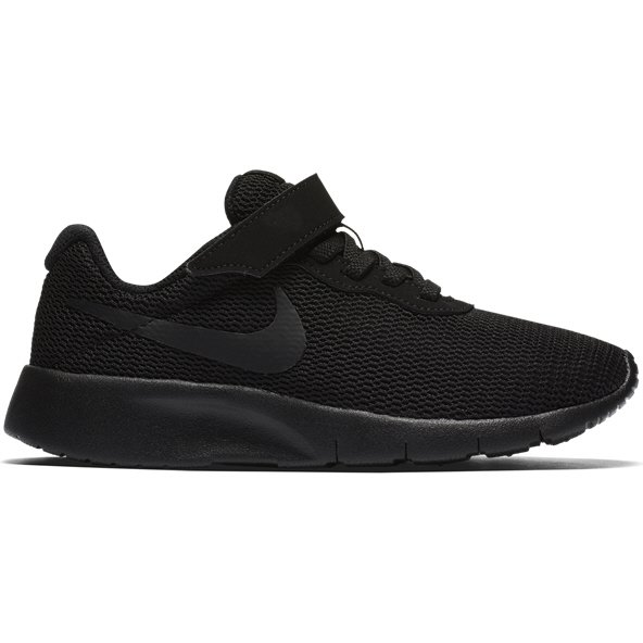 Nike Tanjun Junior Kids' Trainer, Black