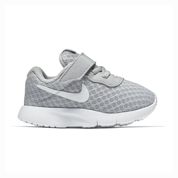 Nike Tanjun Infant Boys' Trainer, Grey