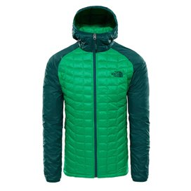 The North Face ThermoBall™ Sport Men's Jacket, Green