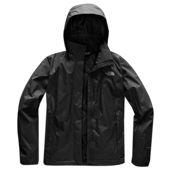 The North Face Resolve Women's  Jacket Black