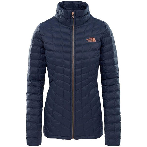 The North Face ThermoBall™ Women's Jacket, Navy