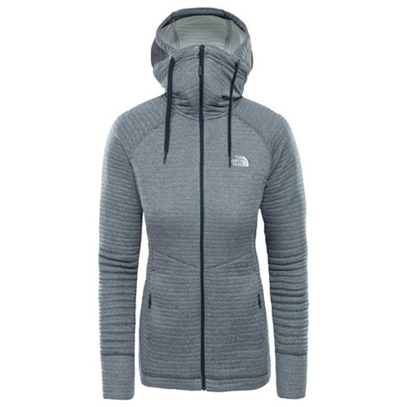 The North Face Hikesteller Women's Hoody Navy/Grey