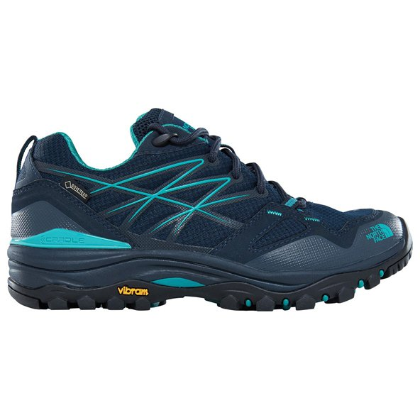 The North Face Hedgehog GTX Women's Hiking Shoe, Blue