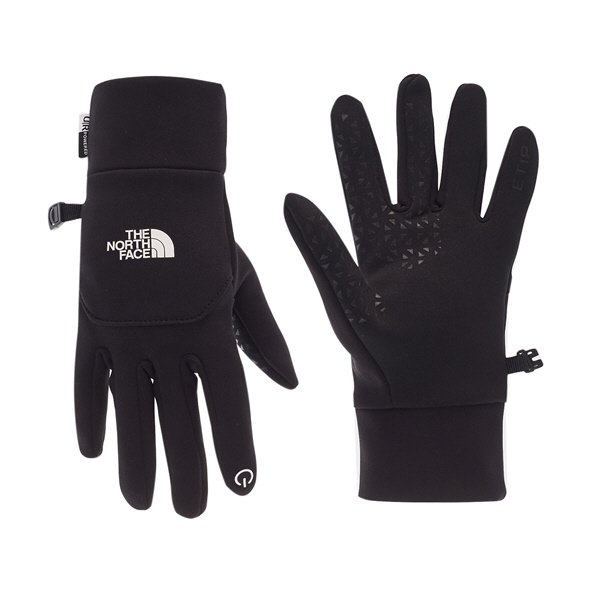 The North Face Etip Women's Glove Black