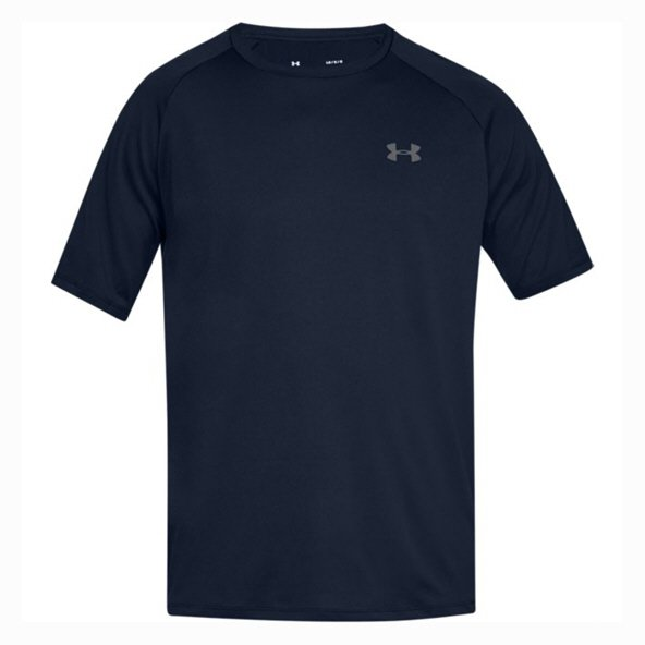 Under Armour® Tech™ Men's T-Shirt, Navy