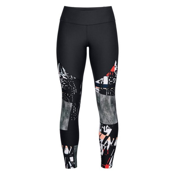 Under Armour® Vanish Printed Women's Legging, Black