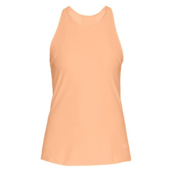 Under Armour® Vanish Women's Tank Top, Orange