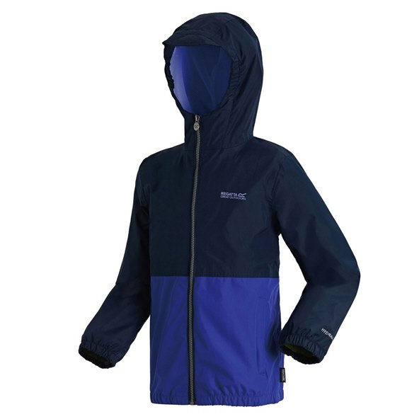 Regatta Akiro Boys Jacket Navy/Blue
