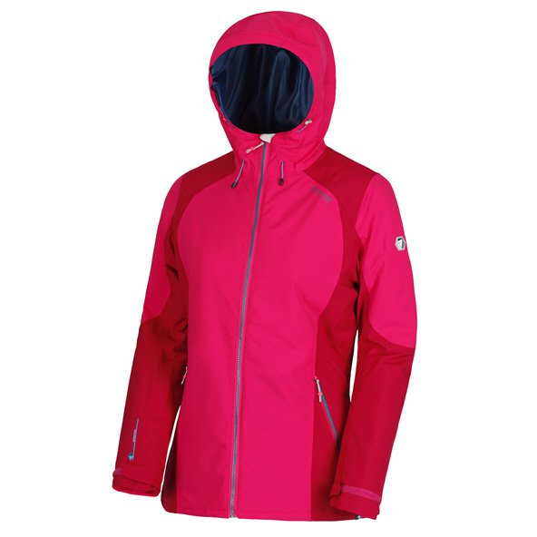 Regatta Corvelle Women's Jacket, Pink