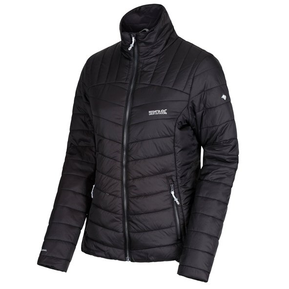 Regatta Icebound III Women's Jacket, Black