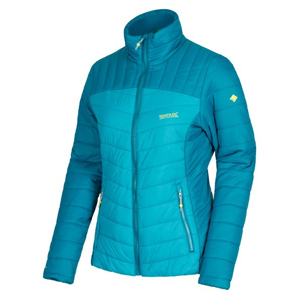 Regatta Icebound III Women's Jacket, Green