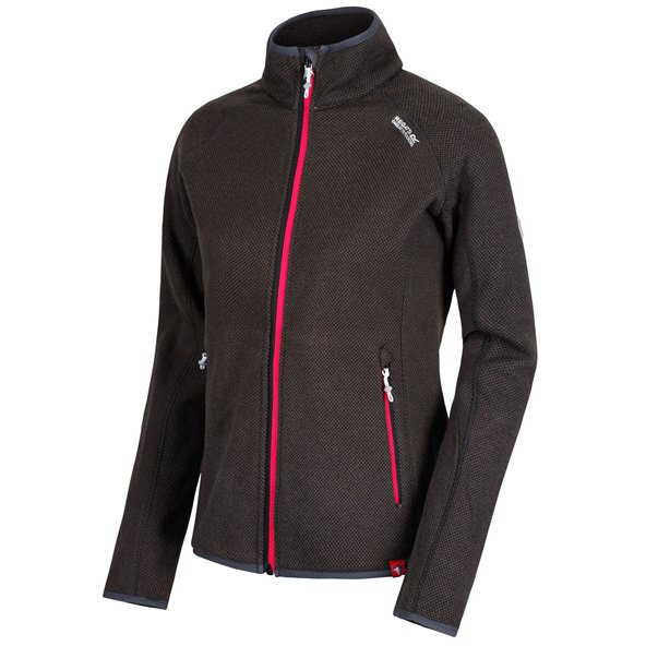 Regatta Torrens Women's Jacket Black/Pink