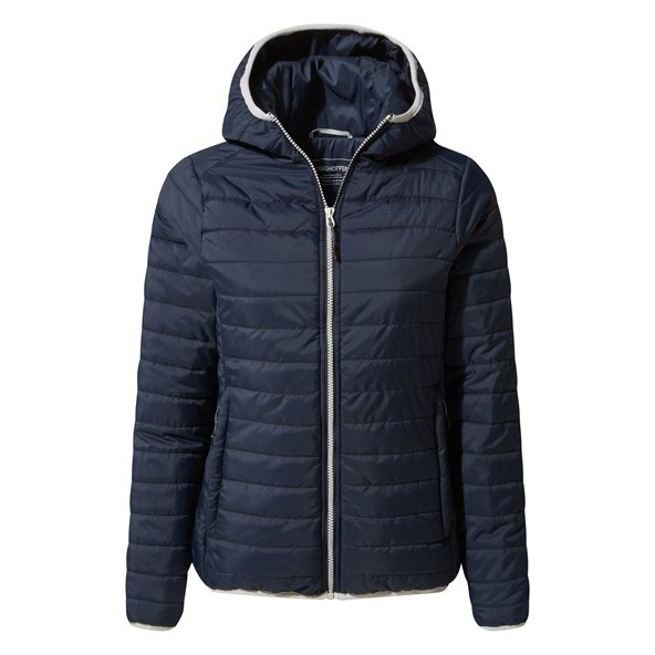 Craghoppers CompressLite III Women's Jacket, Navy