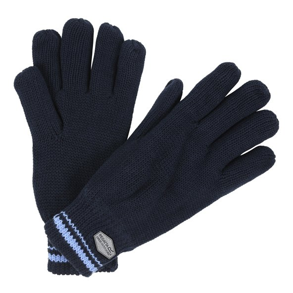 Regatta Balton Glove Navy