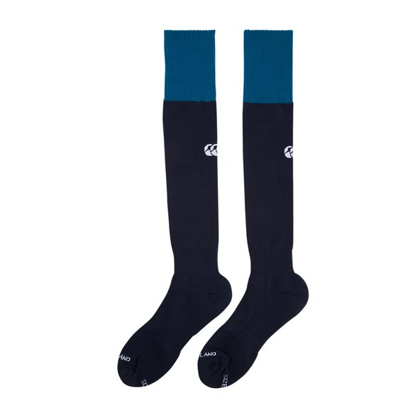 Canterbury IRFU 2018 Alternative Sock, Navy