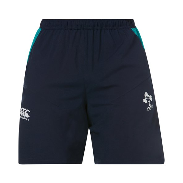 Canterbury IRFU 18 Gym Short Navy