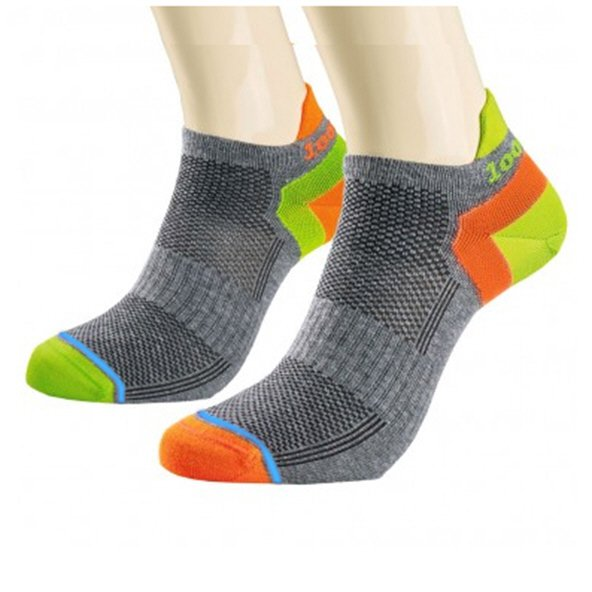 1000 Mile Fusion Tactel Women's Sock, Grey