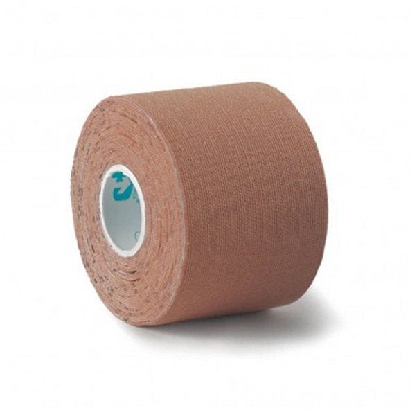 UP Kinesiology Tape Uncut Roll, Beige