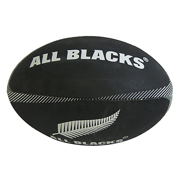 Gilbert All Blacks Supporter Midi Black