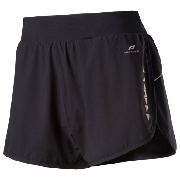 Pro Touch Isabel III Women's Running Short, Black