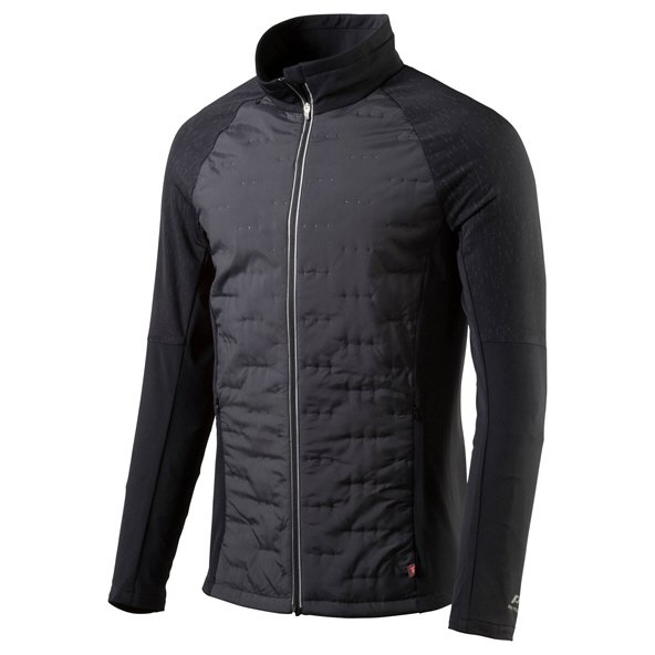 Pro Touch Bayo UX Men's Jacket. Black/Night