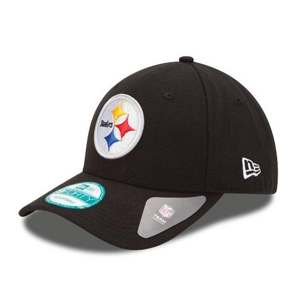NewEra 9Forty Pittsburgh Steelers Cap ab6464308